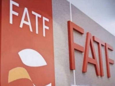Tarin briefed on FATF action plan progress