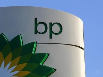 BP rebounds into Q1 profit