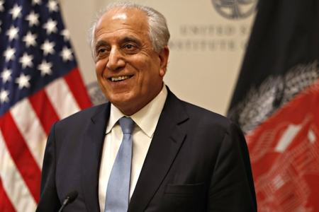 Pakistan understands it will face grave consequences in case of civil war in Afghanistan: Khalilzad