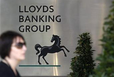 Lloyds first quarter profit jumps as CEO Horta-Osorio heads for exit