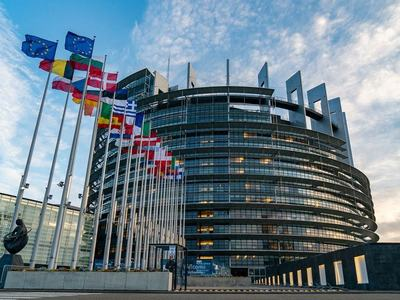 European Parliament ends Brexit saga with trade deal vote
