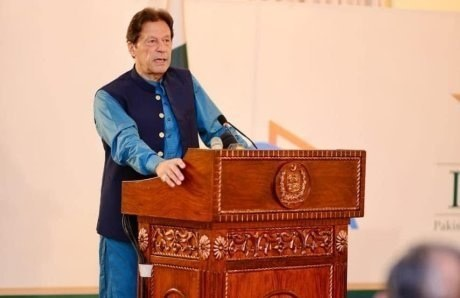 Pakistan will progress if underprivileged areas are brought into mainstream, says PM
