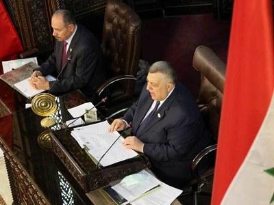 Syria finalises list of presidential hopefuls