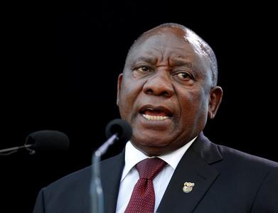 South Africa's Ramaphosa says ANC should have done more to prevent Zuma-era corruption
