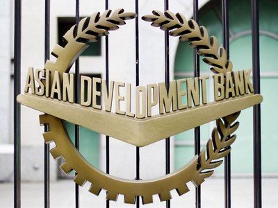ADB projects 2pc growth, 8.7pc inflation