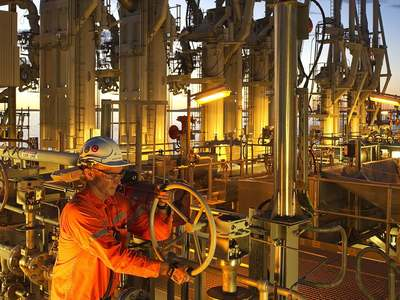 Egypt's GASC receives offers in vegetable oils