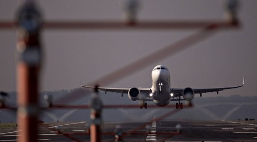 NCOC recommends ban on inbound flights from May 5