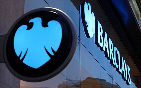 Barclays Q1 profit more than doubles as bad loans shrink
