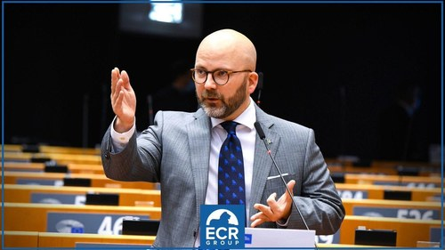 Blasphemy law abuse: EU parliament adopts resolution calling for review of Pakistan's GSP+ status