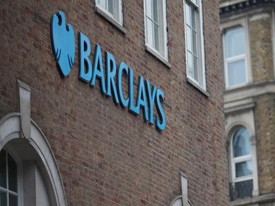 Barclays posts soaring profits