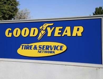 Goodyear Tire tops revenue estimates on replacement tire demand