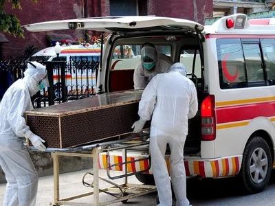 Punjab reports 2,086 fresh corona cases, 90 deaths