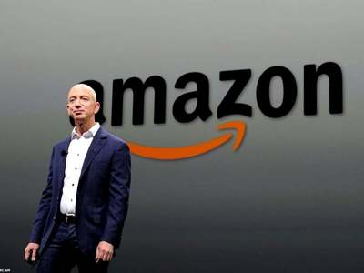 Amazon caps blockbuster Big Tech earnings reports