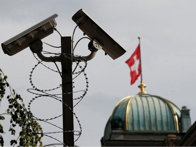 Swiss central bank readying cross-border digital currency test