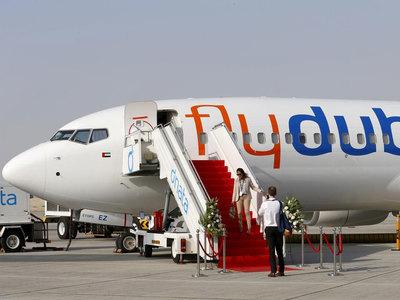 Budget carrier flydubai posts big 2020 loss