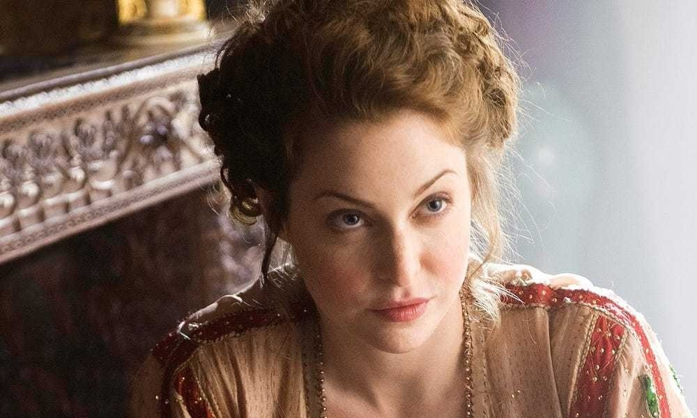 Game of Thrones ctor Esmé Bianco says Marilyn Manson repeatedly abused her