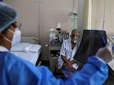 India nears 20mn Covid cases as Europe eyes opening up