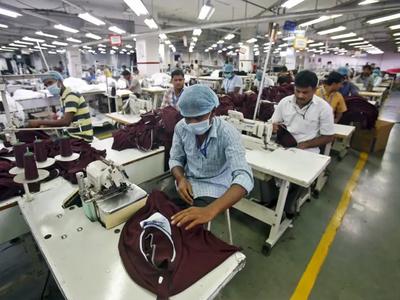 Textile exports rally continue