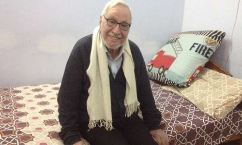 Revered Italian priest dies of COVID-19 in Lahore, having served Pakistan for 6 decades