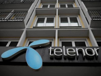 Myanmar unrest pushes Telenor deep into Q1 loss
