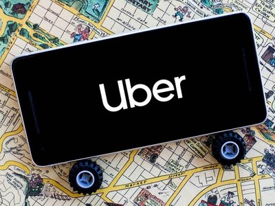 Uber joins UK tech firm to make electric ride-hailing car