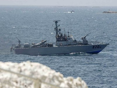 Lebanon, Israel talks resume over maritime border