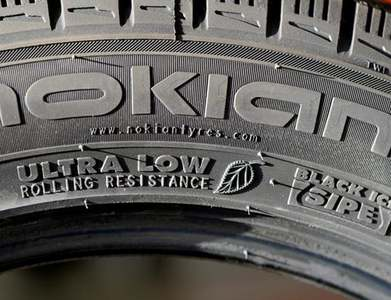 Nokian Tyres beats Q1 forecasts as recovery gains traction