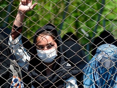 Taliban could undo Afghan women's advances: US report