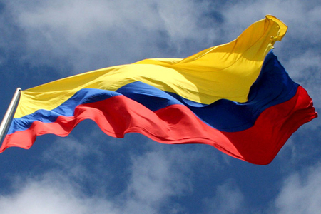 Global calls for calm as Colombia deploys 'excessive force'