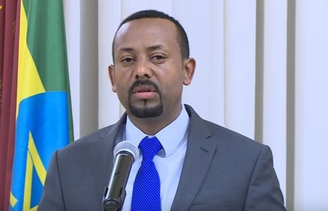 Troubles pile up ahead of Ethiopia's first polls under Abiy