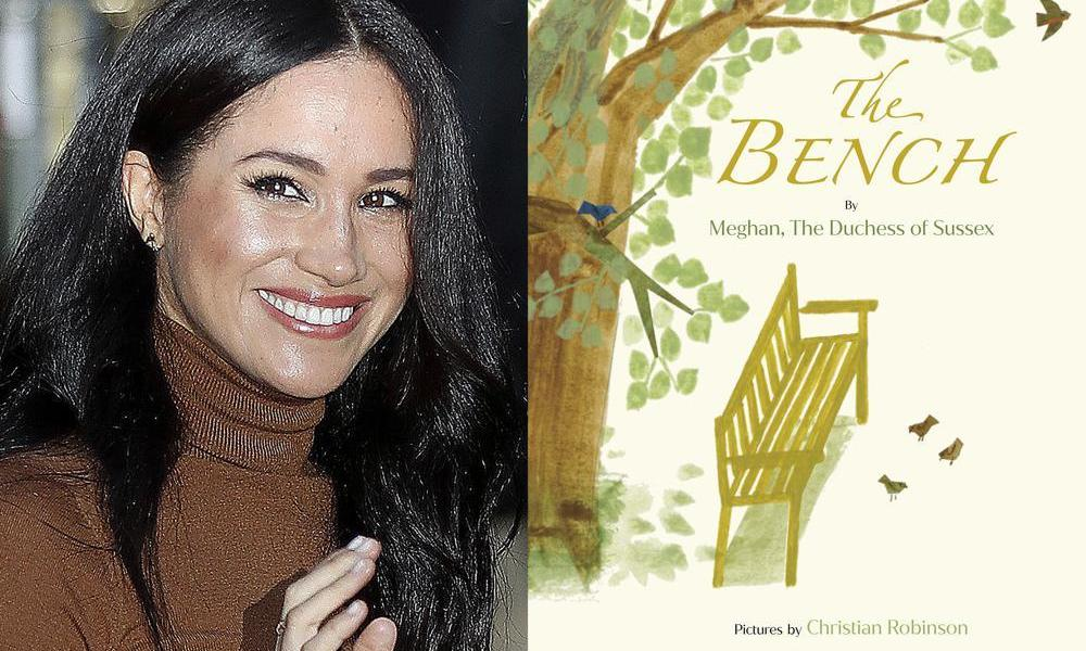 Meghan, Duchess of Sussex, will release a children's book in June