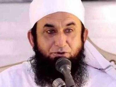 Maulana Tariq Jamil calls on PM