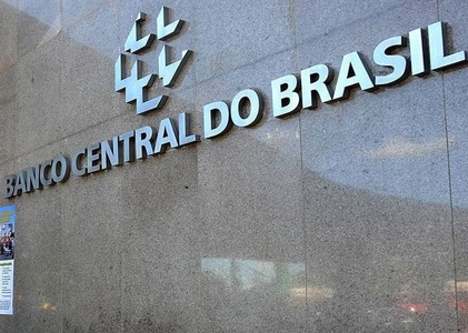 Brazil's central bank raises interest rate to 3.5%