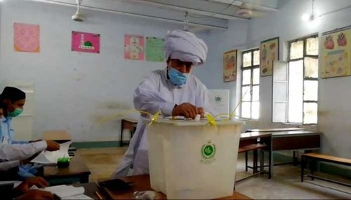 PML-N's Kallu wins Khushab by-poll, defeating PTI candidate with significant margin