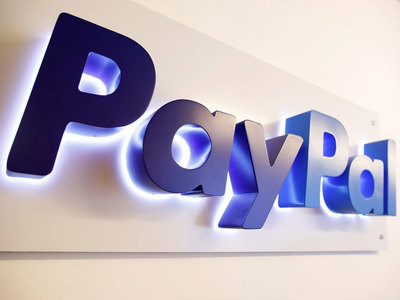 PayPal earnings soar on e-commerce boom