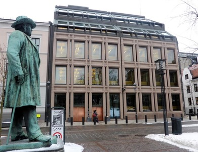 Norway central bank rate hike beckons as recovery continues