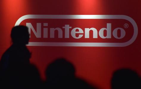 Nintendo logs record pandemic profit