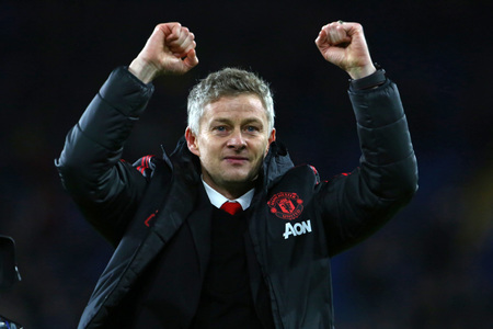 Solskjaer blasts United's tight schedule after reaching Europa League final