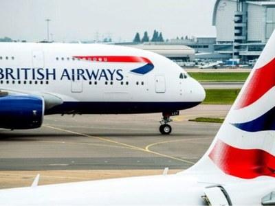 British Airways-owner IAG posts 1.14bn euro Q1 loss