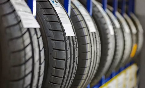 After microchip crisis, worldwide tire shortage set to jolt auto industry