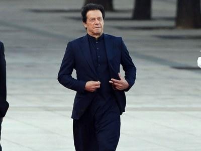 Prime Minister Imran Khan embarks on a three-day visit to Saudi Arabia