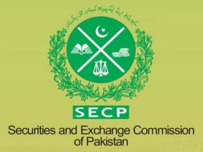 SECP considering conversion of physical shares into book-entry form