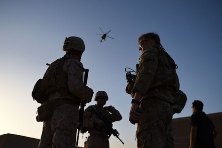 European allies urge U.S to delay Afghanistan withdrawal, amid heightened security concerns