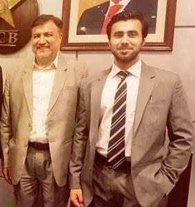 Sindh Police Conducts 3 Raids to Arrest  Rafiq Bhojani in Fraud Case