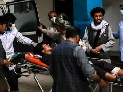 Car bombing at Afghan school in Kabul kills 55, injures over 150