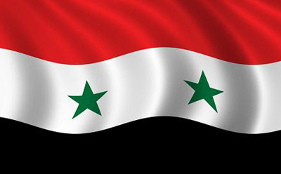 Syria says fire erupts in main Homs refinery