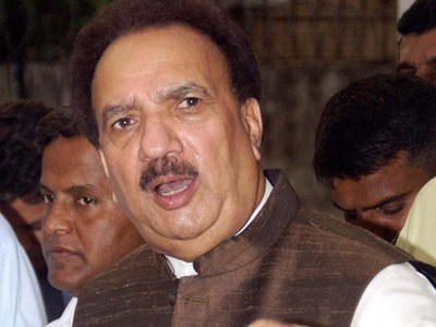 Rehman urges UN, international human rights bodies to break silence on Palestine & Kashmir