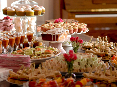 Additive used in sweets and cakes not safe