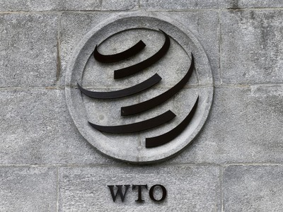 In first, WTO names women to half of deputy chief posts