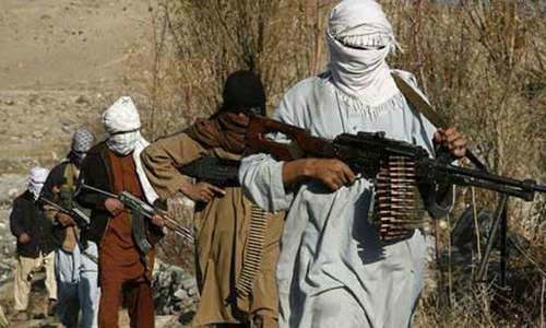 Taliban declares three-day ceasefire for Eid celebration